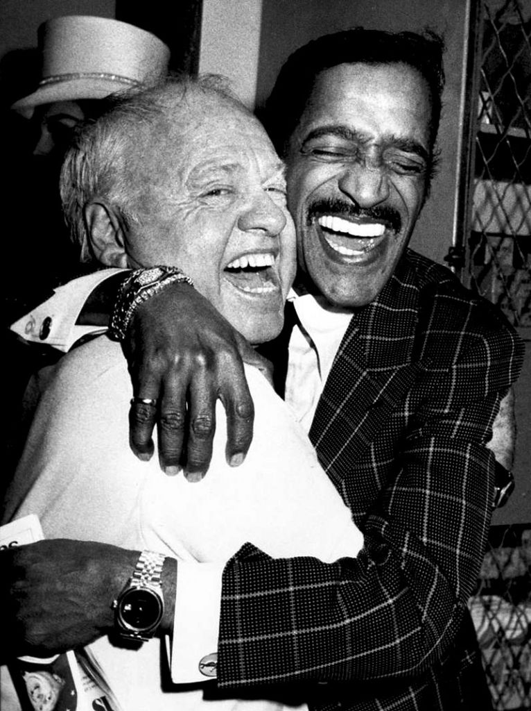 Sammy-Davis-Jr