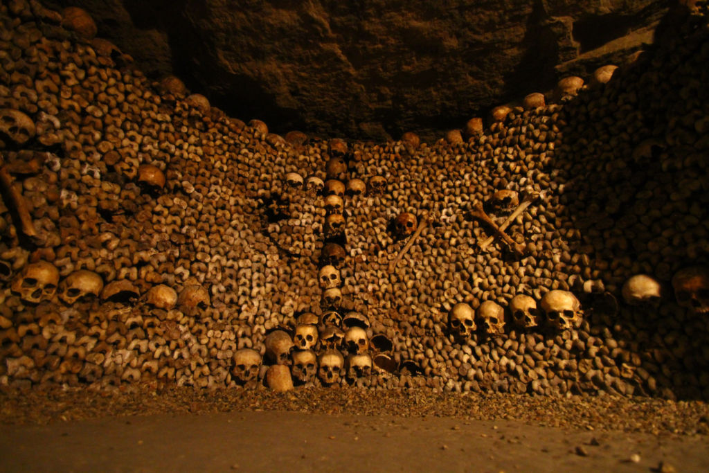 Famous Catacombs Around the World  Grief & Bereavement ...