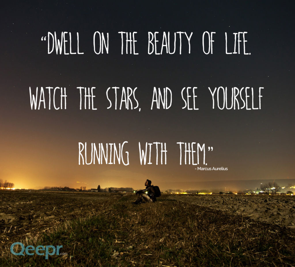 quotes with star in them quotesgram