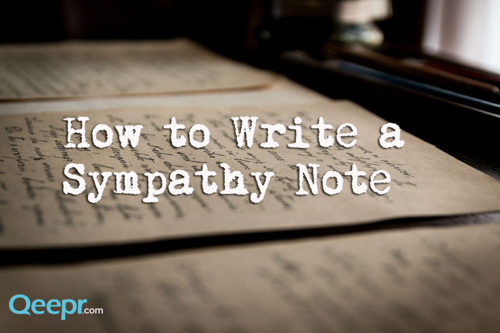 What is sympathy and why does it arise