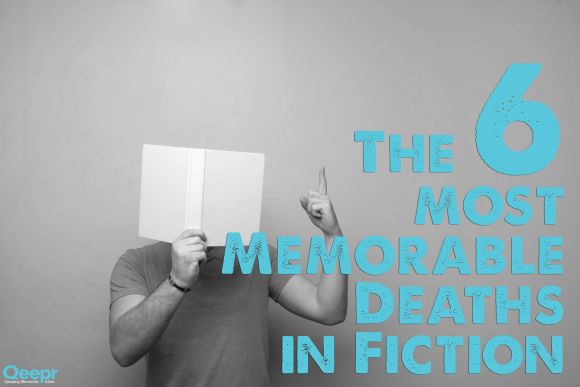 Deaths in Fiction