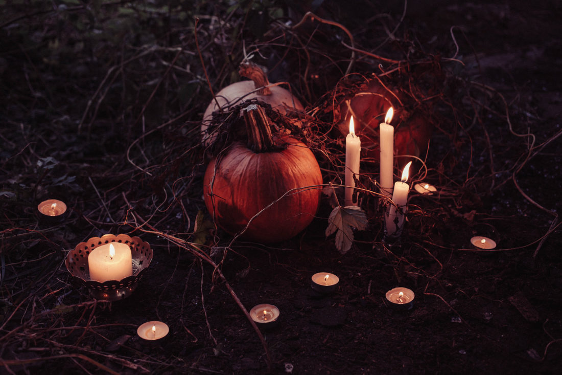 Interesting Facts and History of Halloween | TalkDeath
