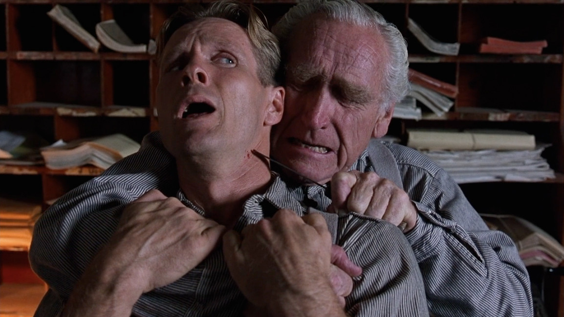 "conflicting perspectives shawshank redemption 30 days of screenplays — day 5: ""the shawshank redemption on gits knows that i view the shawshank redemption as just about a and perspectives not."