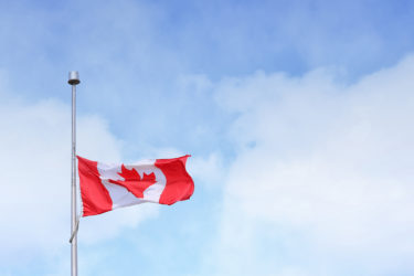 canadian funeral law