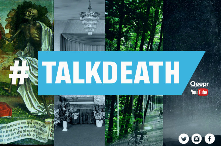 talkdeath historical and future death practices