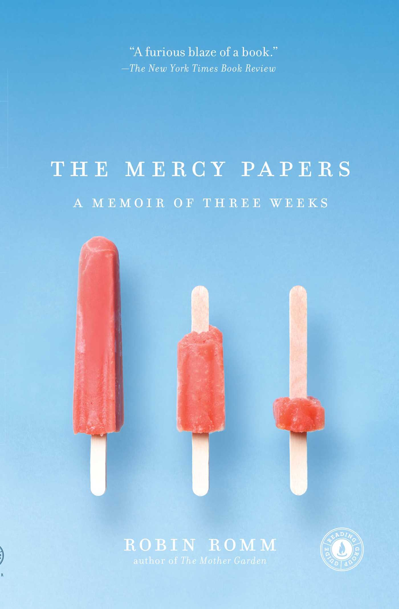 The Mercy Papers
