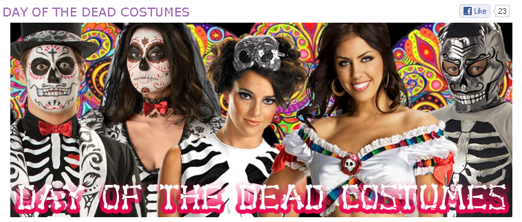 Cultural Appropriation How Not To Celebrate The Day Of The Dead
