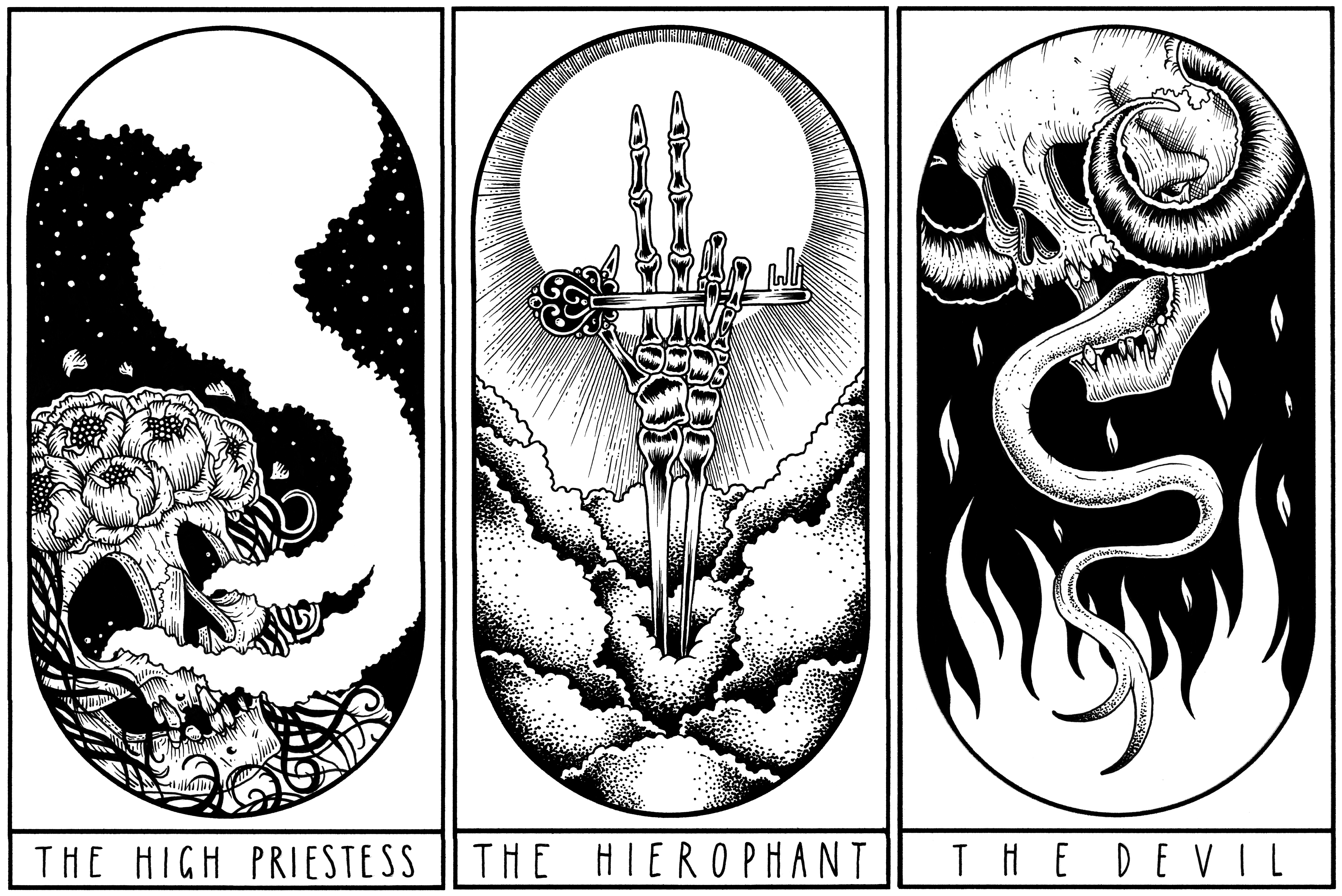 15 Death Positive Artists You Should Know Talkdeath