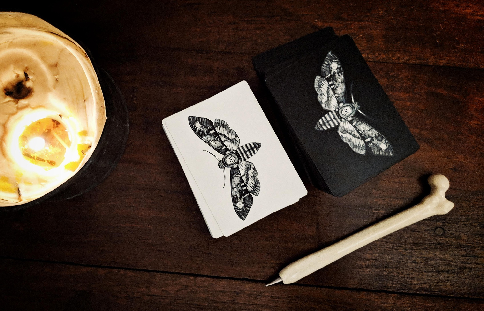 Death Positive Gift Guide