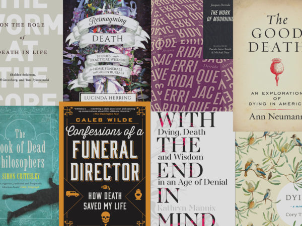 books death and dying