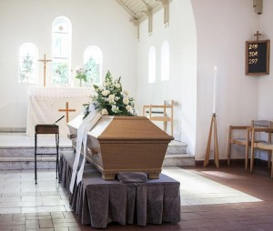 Christianity Death Rituals