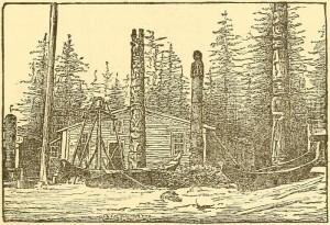 Native Cultures death rituals
