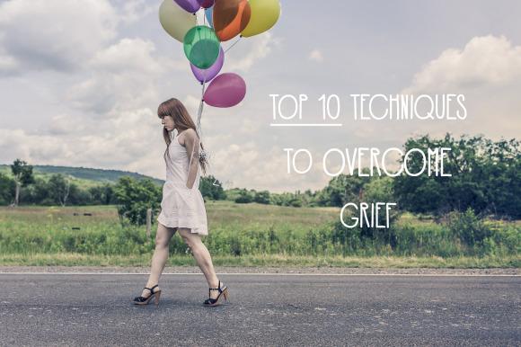 Overcome Grief
