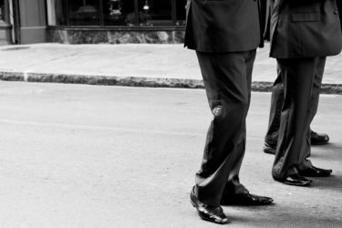 What to Wear to a Funeral: Advice for Men