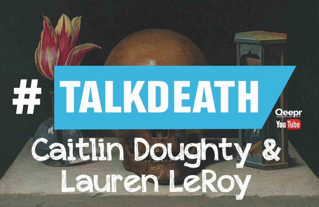 caitlin doughty ask a mortician