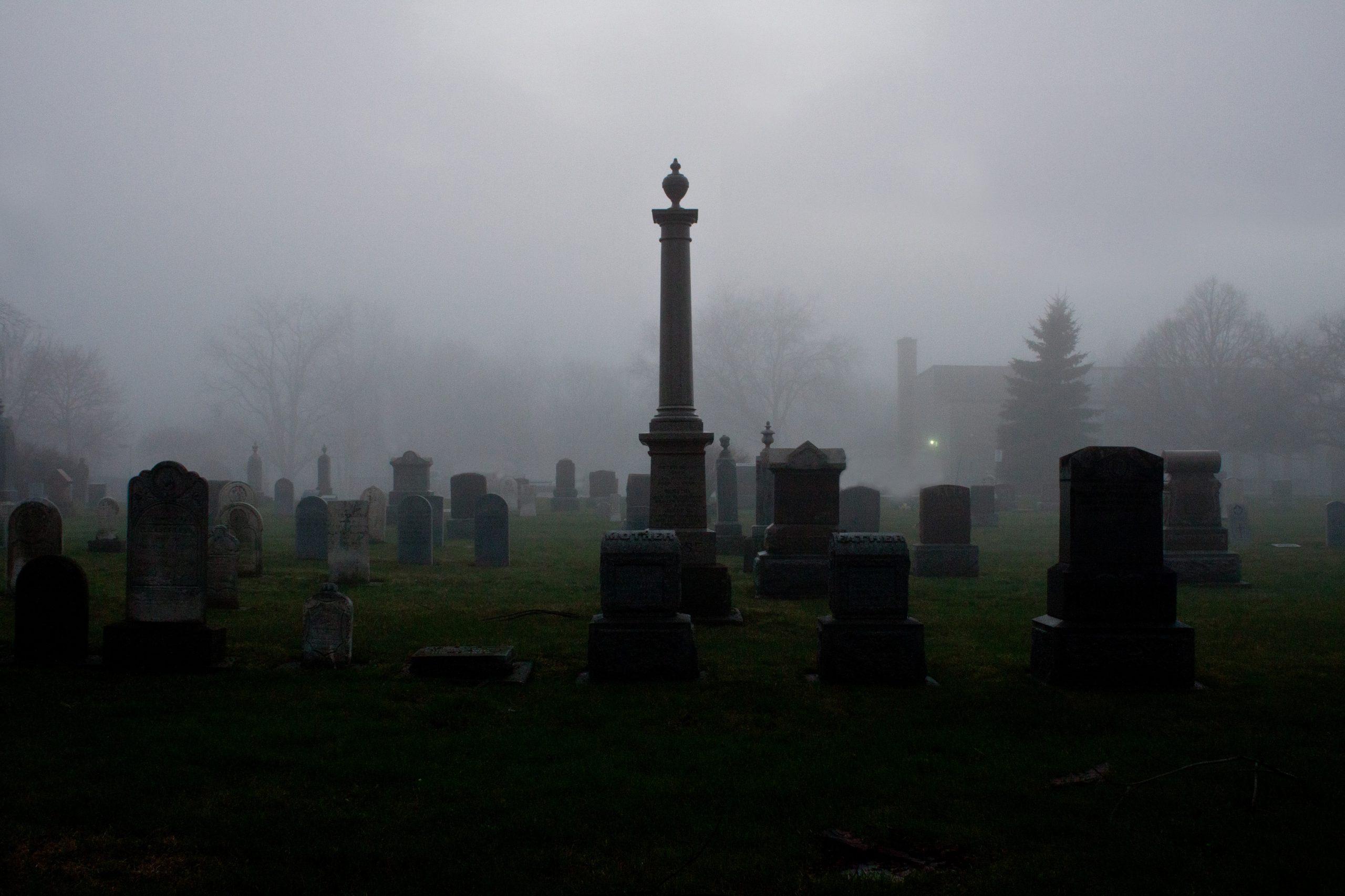 The death positive movement