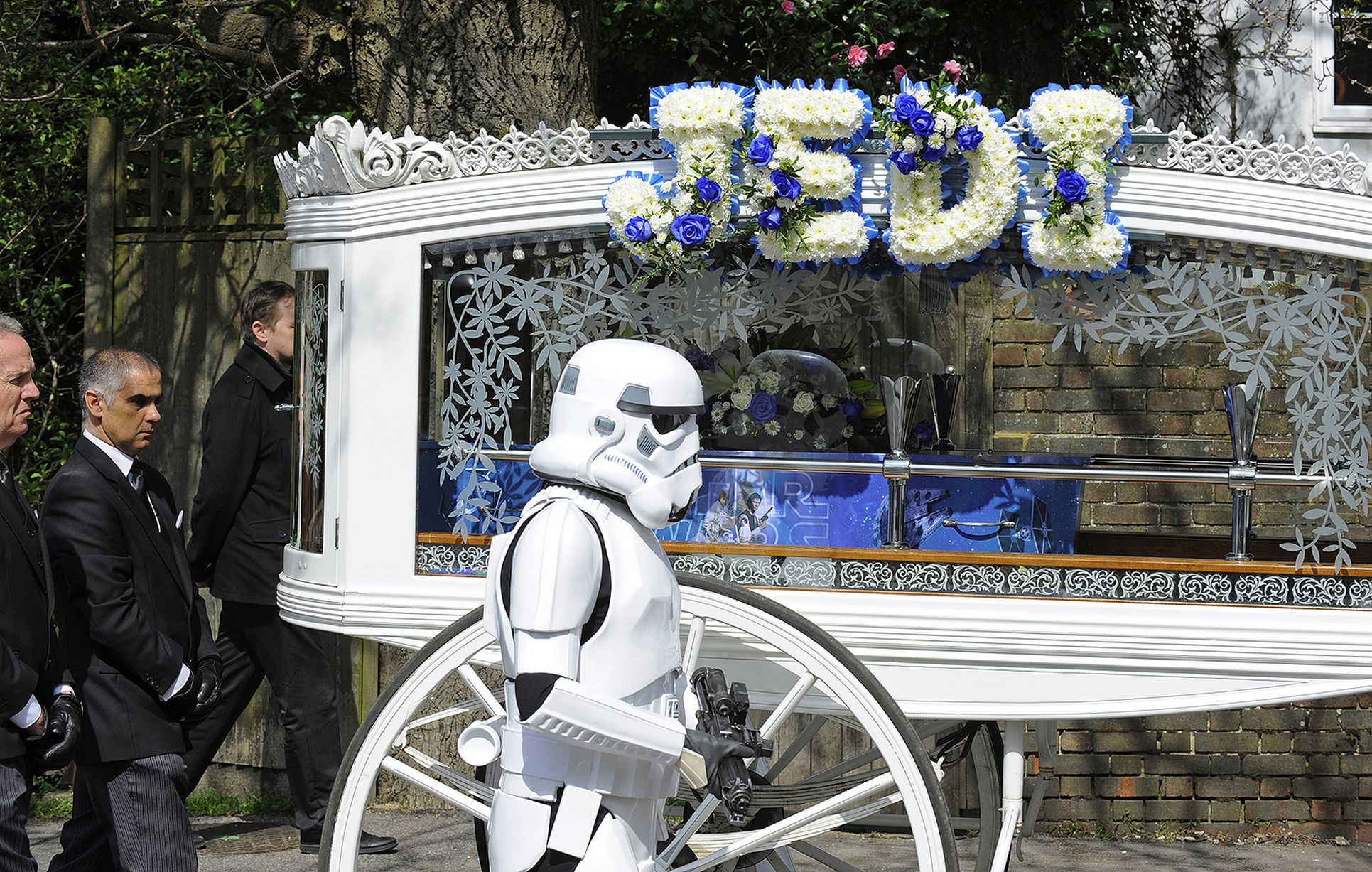 New Funeral Trends