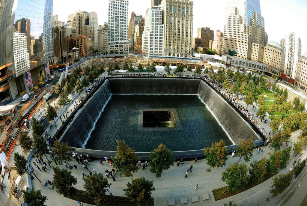 The World's Largest Memorials
