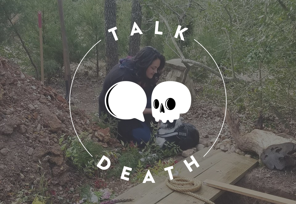 The Modern Mortician and the Future of Funerals