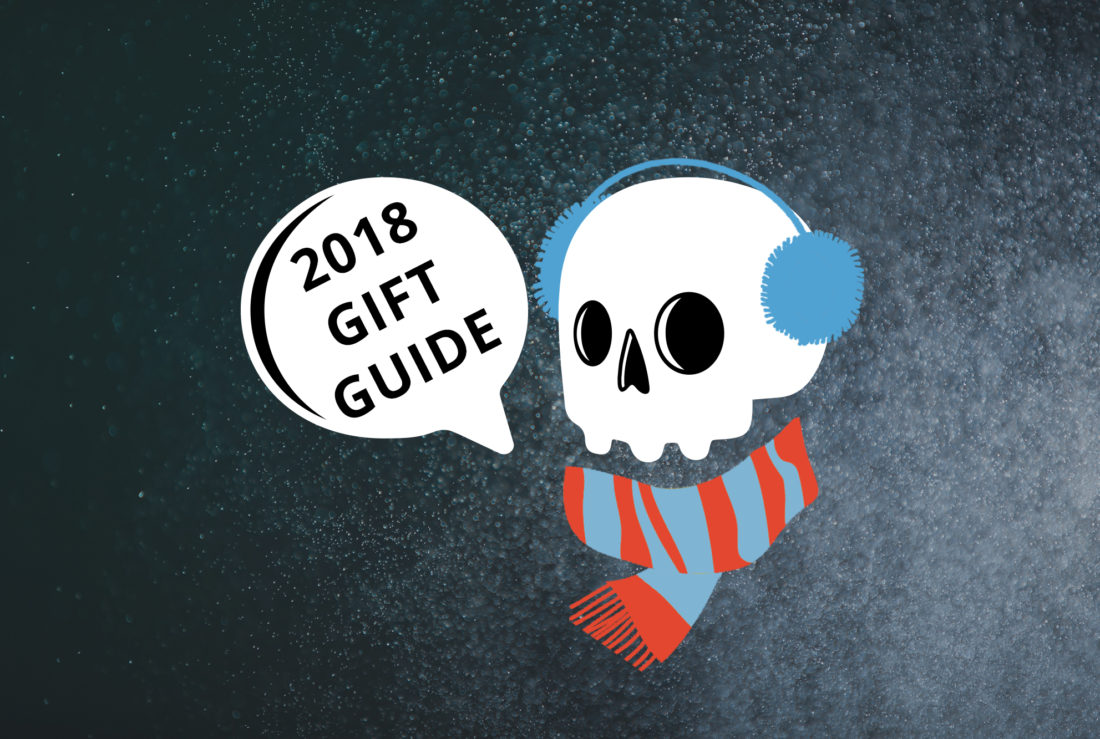 death positive holiday gift guide