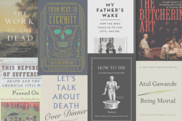More Books About Death and Dying