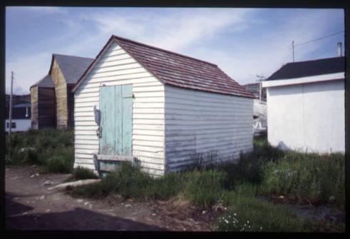 Dead Houses