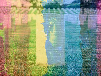 LGBTQ+ Representation on Gravestones