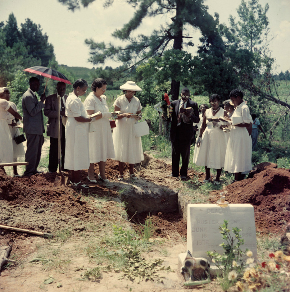 The Sacred History and Art of Caring for Black Deceased Bodies