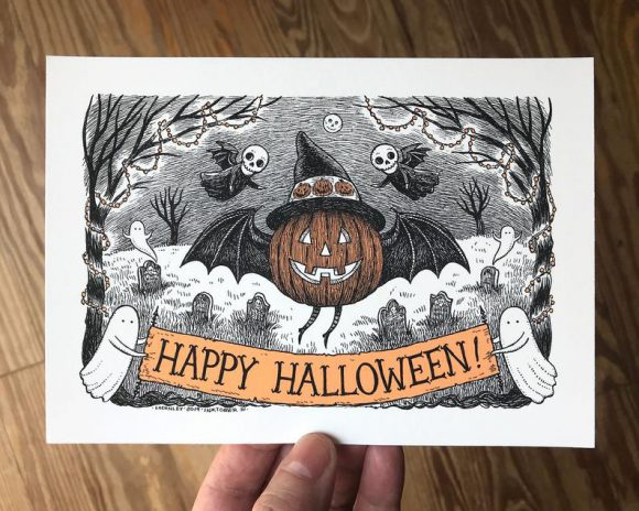 Spooktacular Halloween Gift Guide 2020
