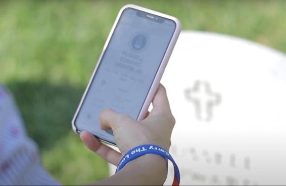 Memorializing Millions of Veterans Onlineveterans legacy memorial keeper