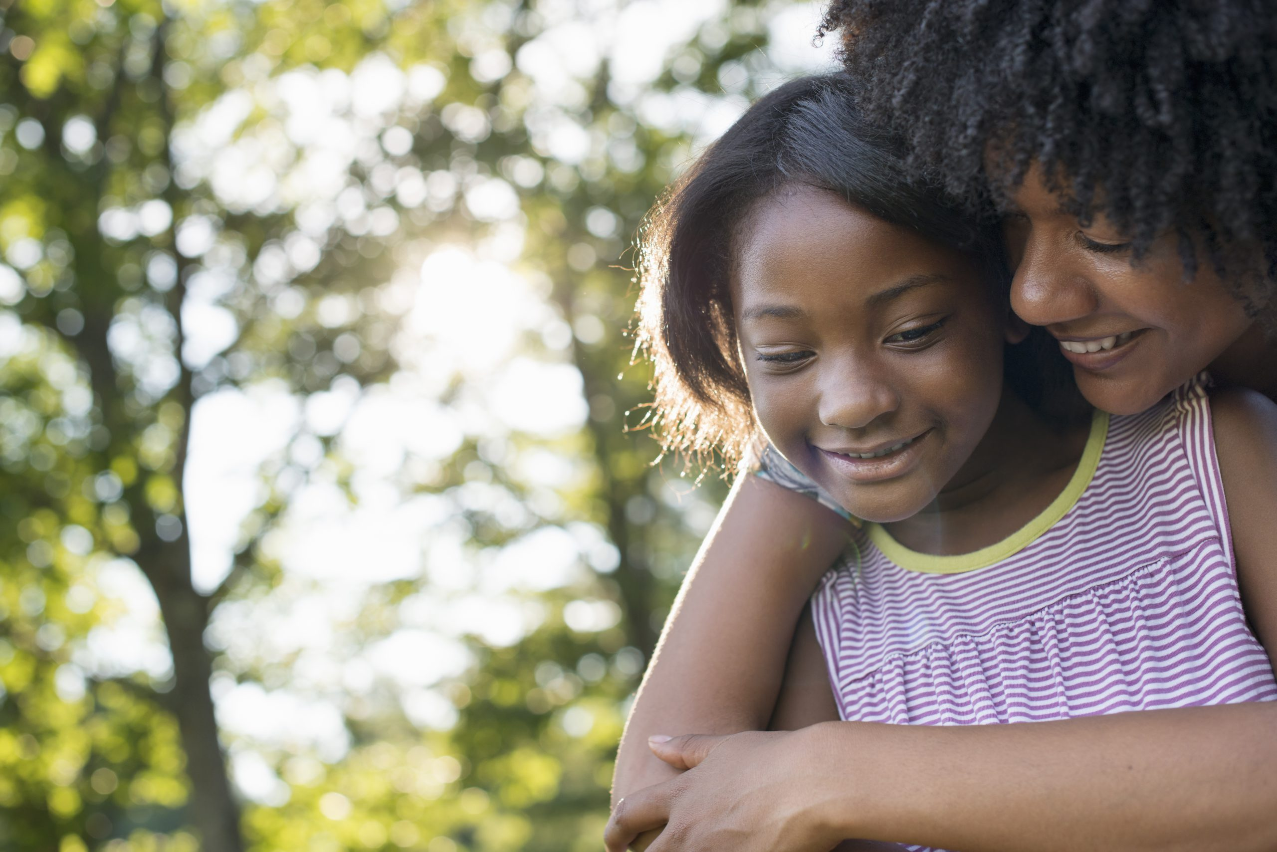 Talking to Children About Death, Guide and Resources
