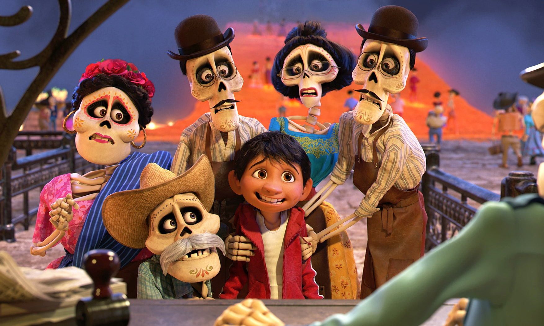 coco Talking to Children About Death, Guide and Resources